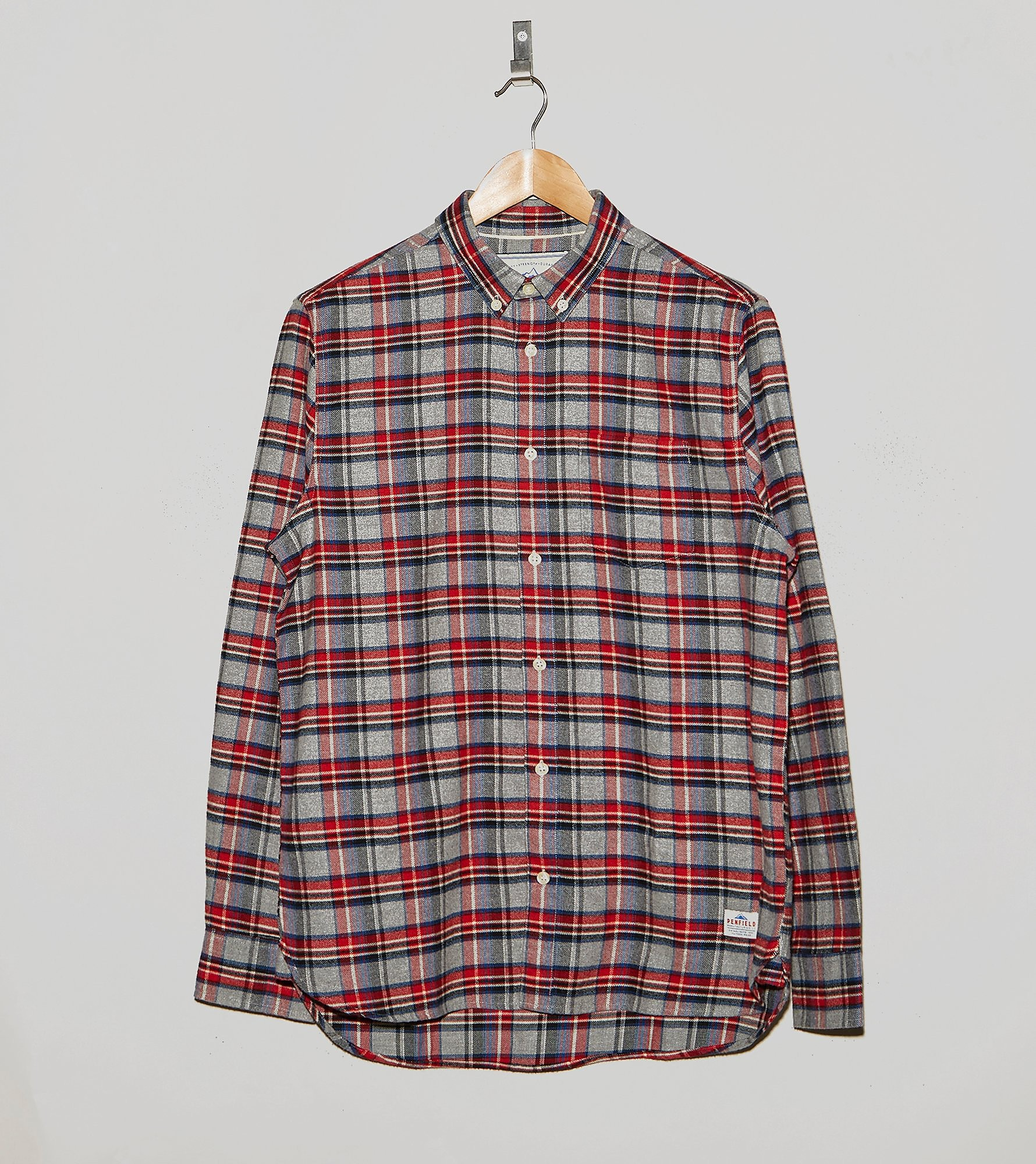 Penfield Ingersoll Checked Shirt