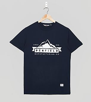 Penfield Mountain T-Shirt