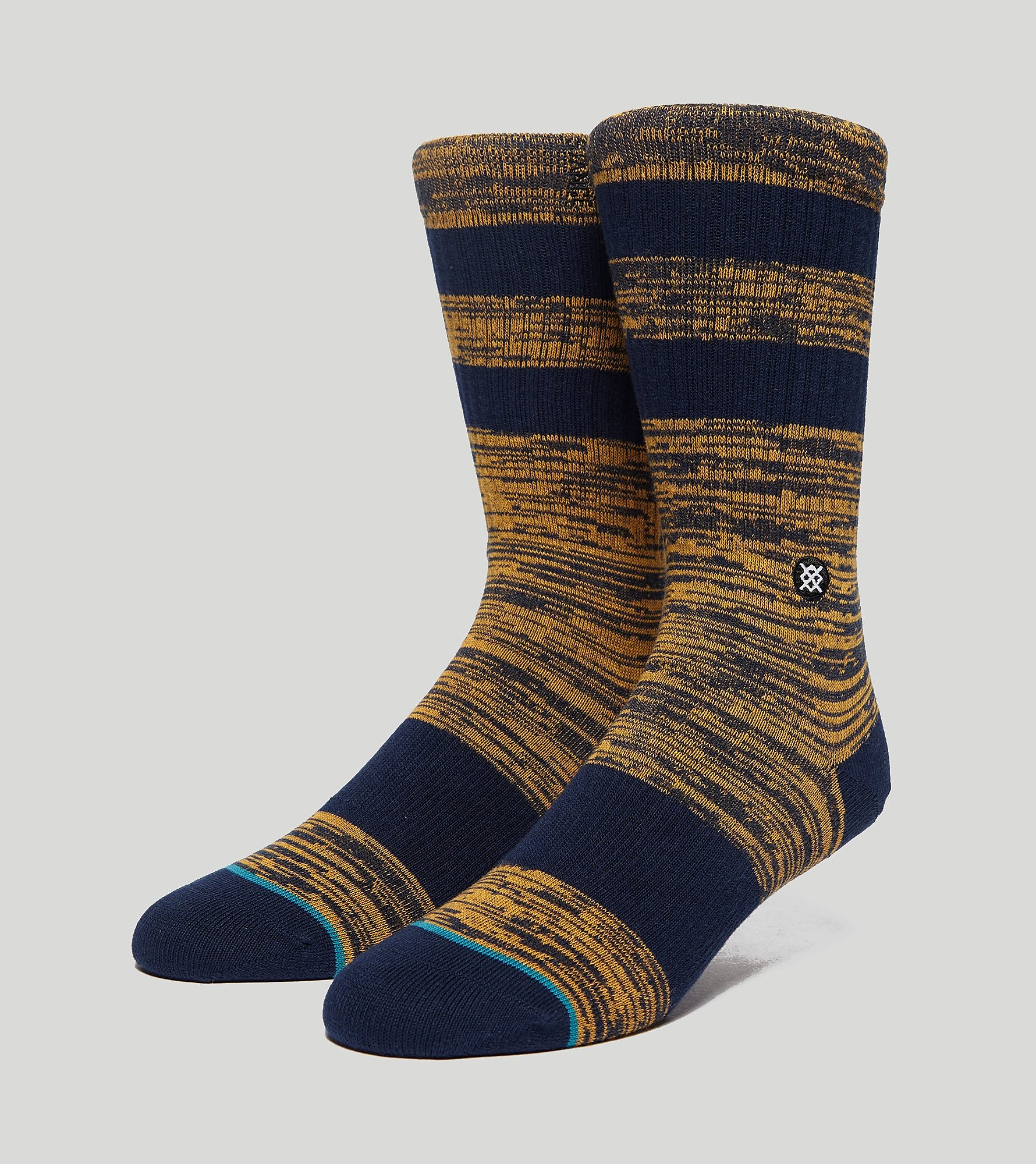 Stance Mission Solid Socks