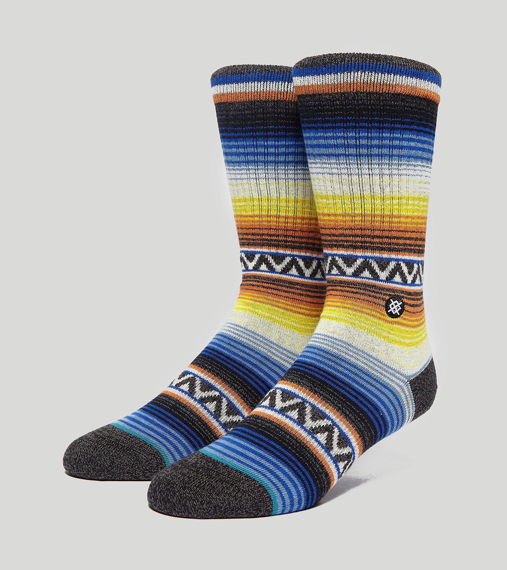 Stance Sunburst Socks