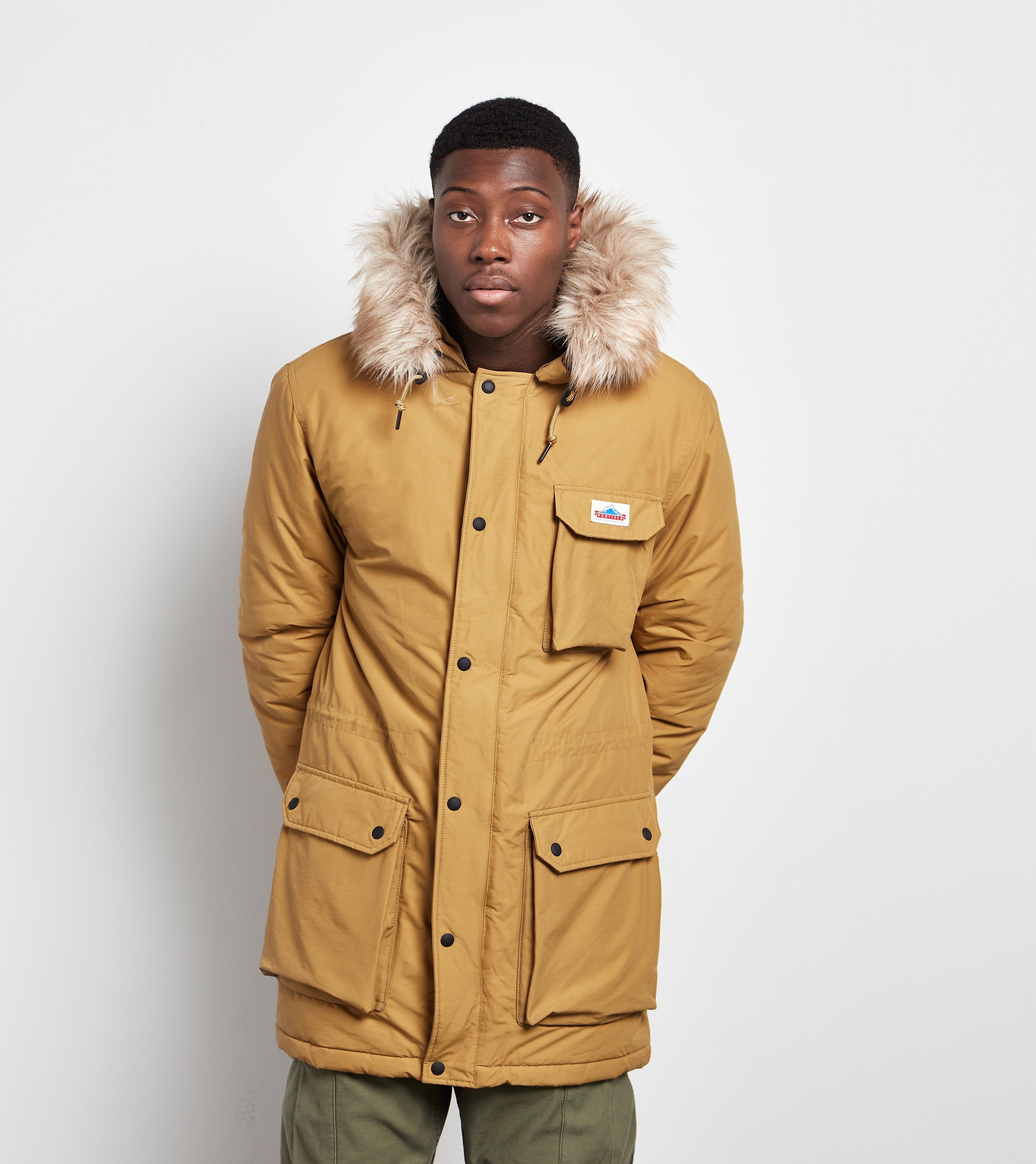 Penfield Lexington Mount Parka Coat