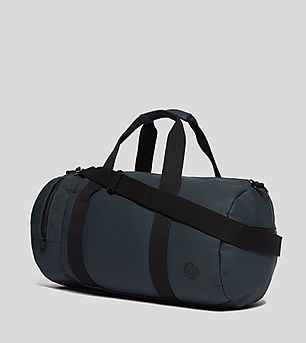 Fred Perry Matte Barrel Holdall Bag