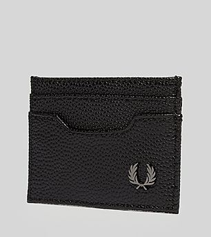 Fred Perry Scotchgrain Cardholder