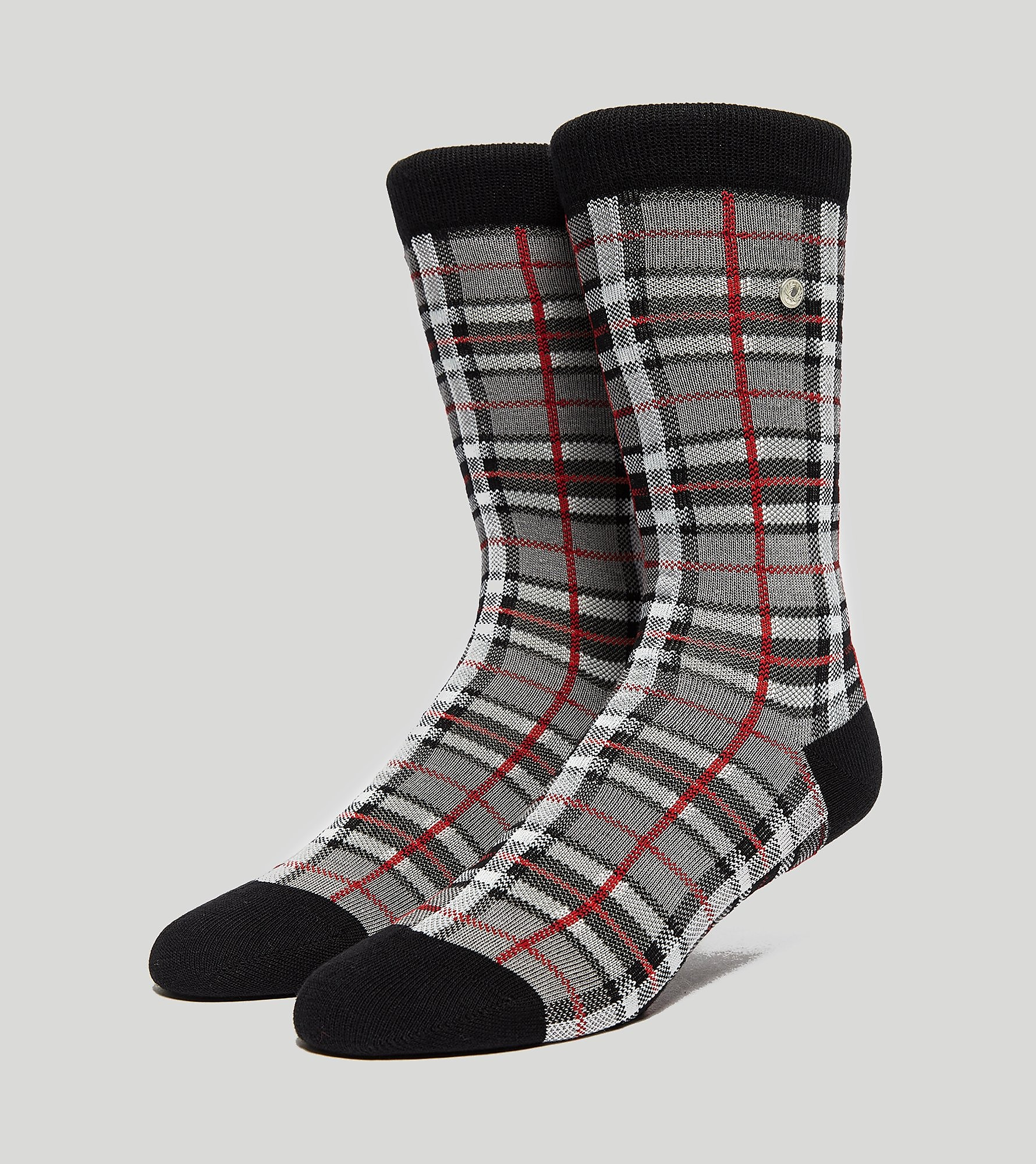 Fred Perry Tompson Tartan Socks