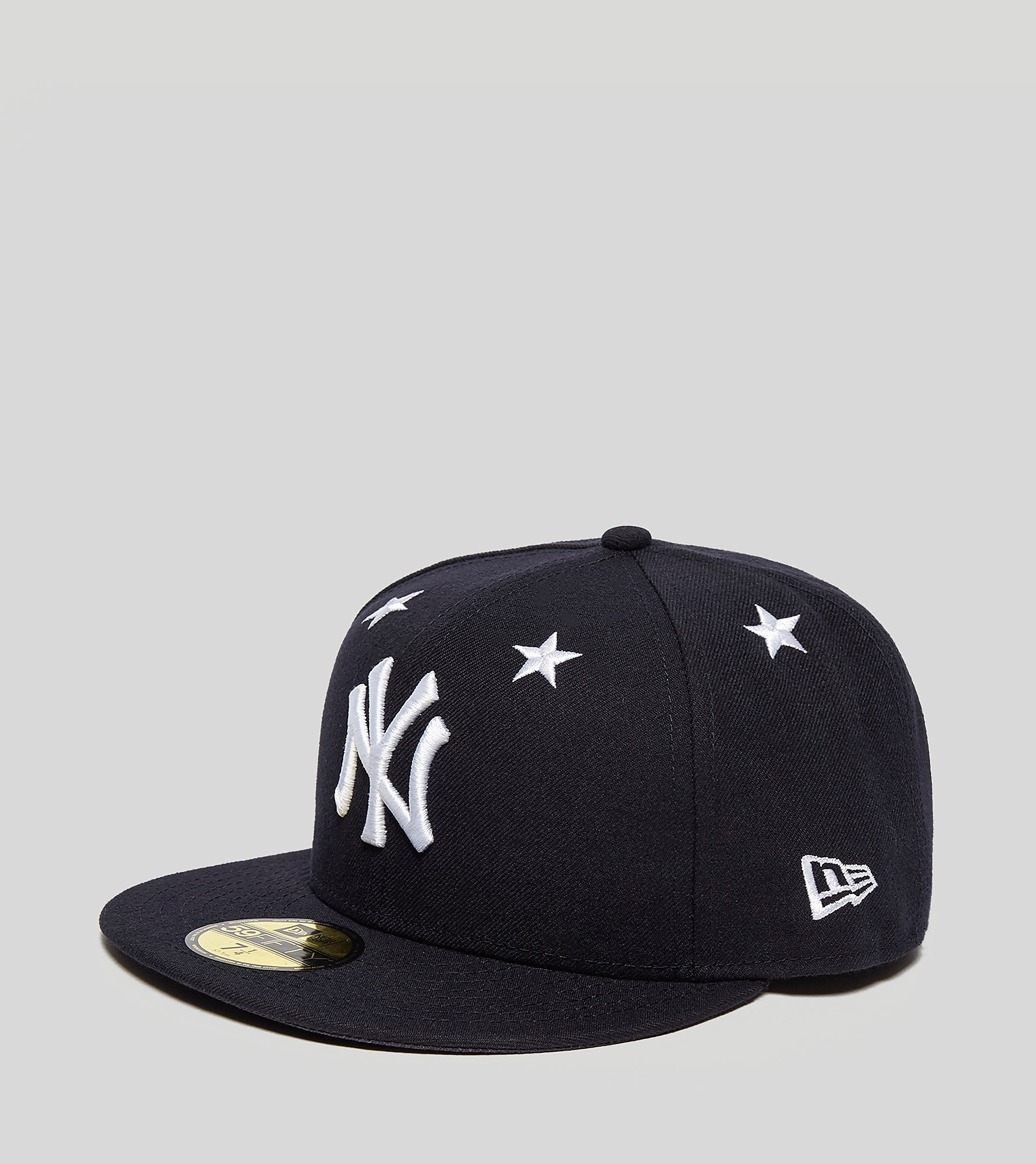 New Era 59FIFTY Star Fitted Cap