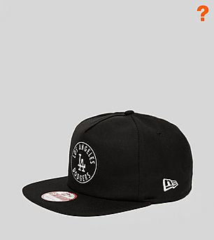 New Era 9FIFTY A-Frame Wool Snapback Cap - size? Exclusive