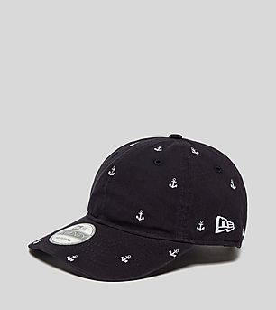 New Era 9TWENTY Japan Strapback Cap