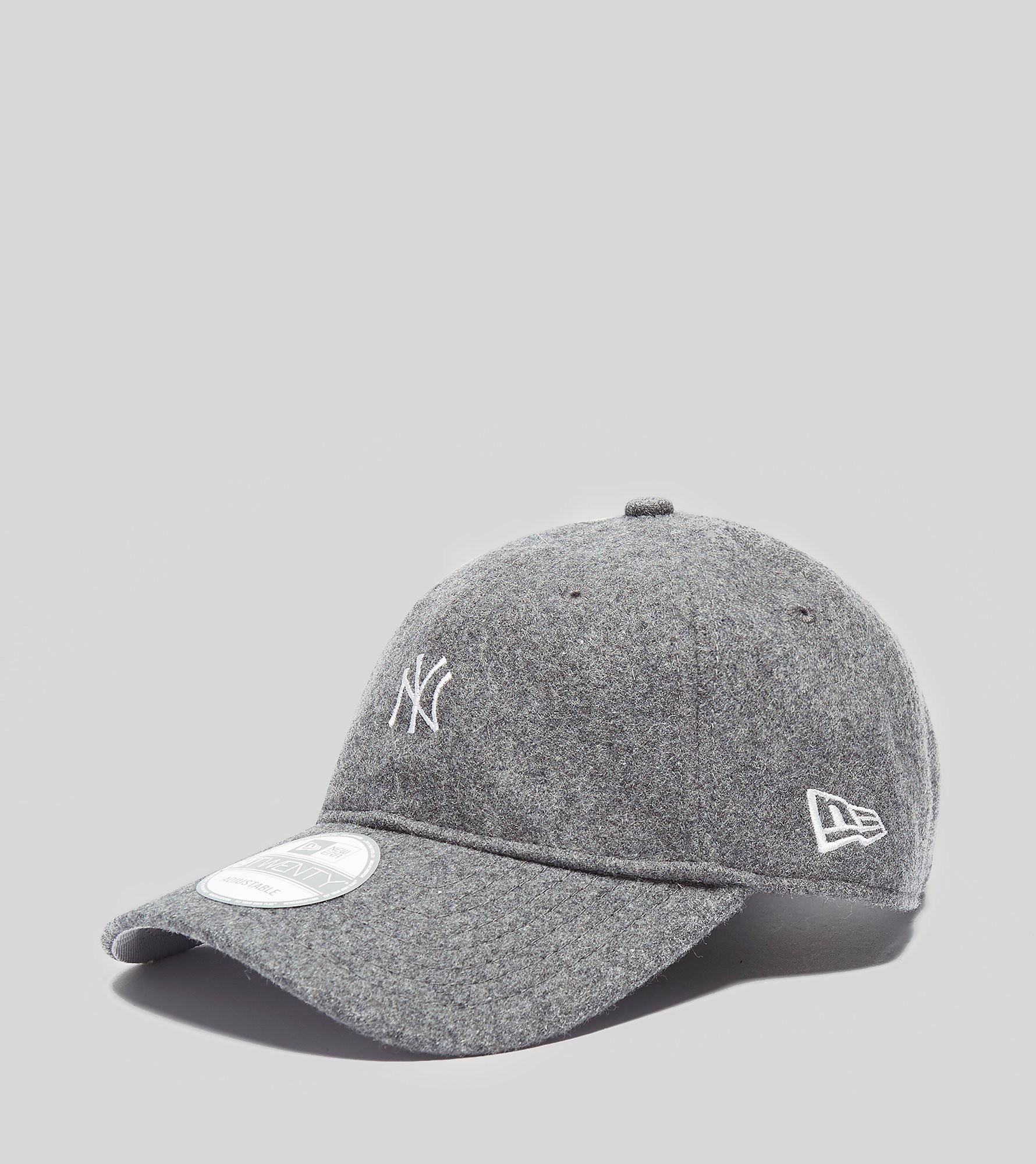 New Era 9TWENTY MLB Wool Cap