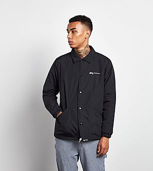 Stussy International Coach Jacket