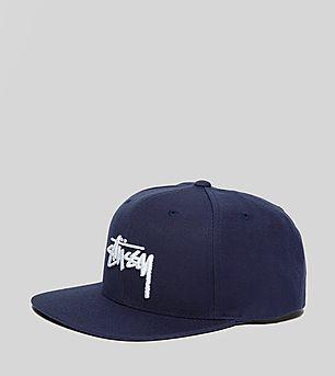 Stussy Stock FA16 Snapback Cap
