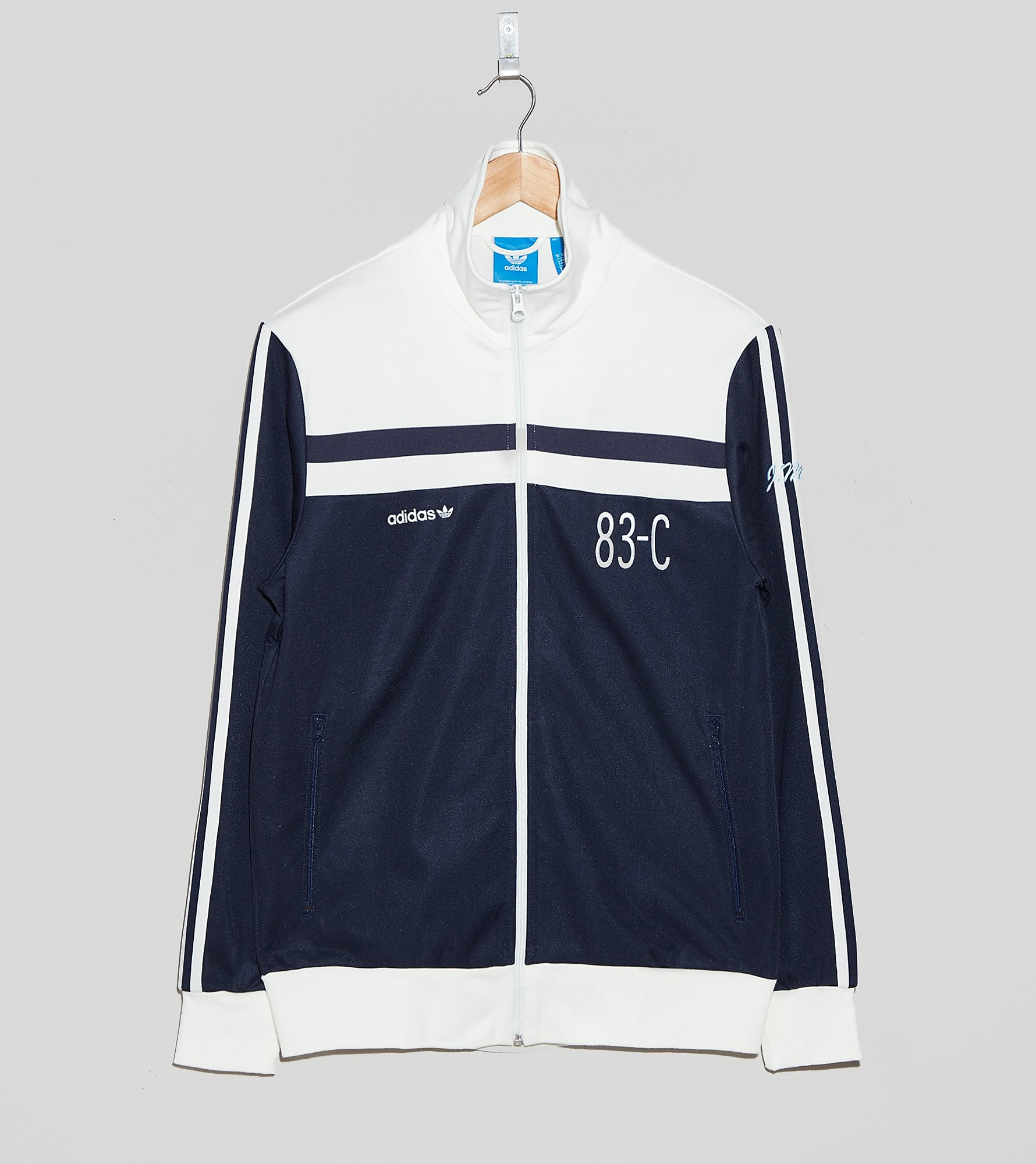 adidas Originals 83-C Track Top