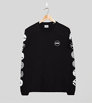Edwin Long-Sleeved Eurocentric T-Shirt