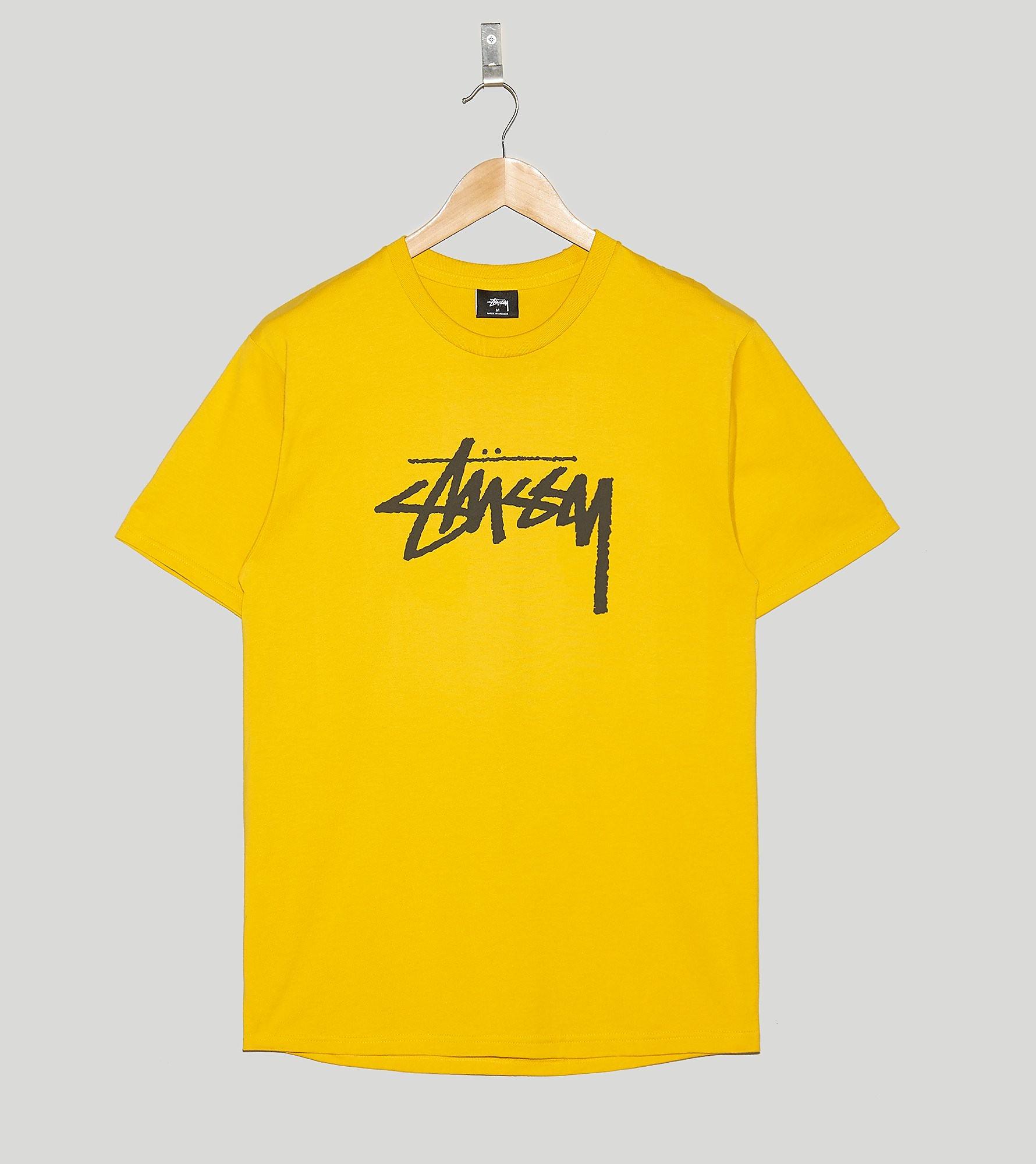Stussy Stock T-Shirt