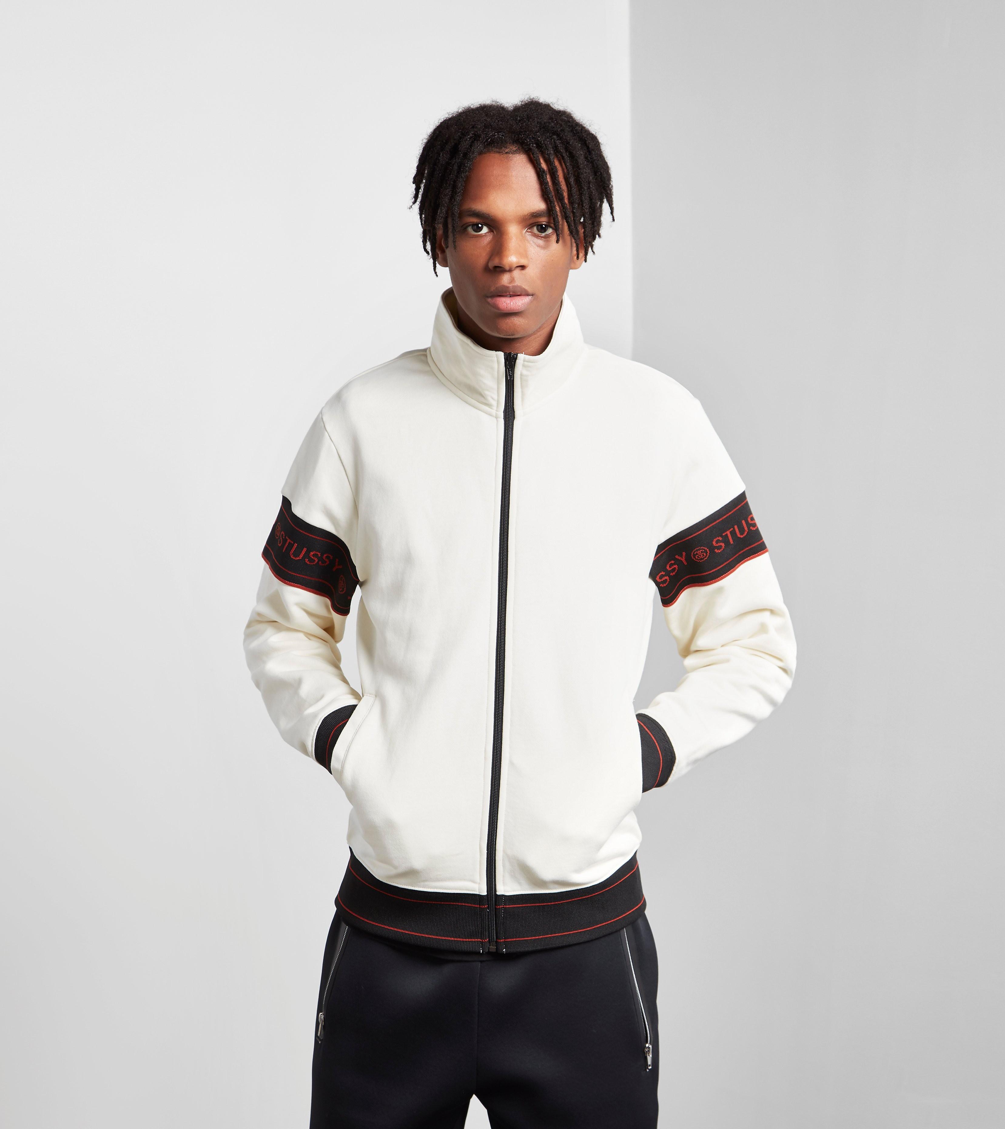 Stussy Pierre Track Jacket
