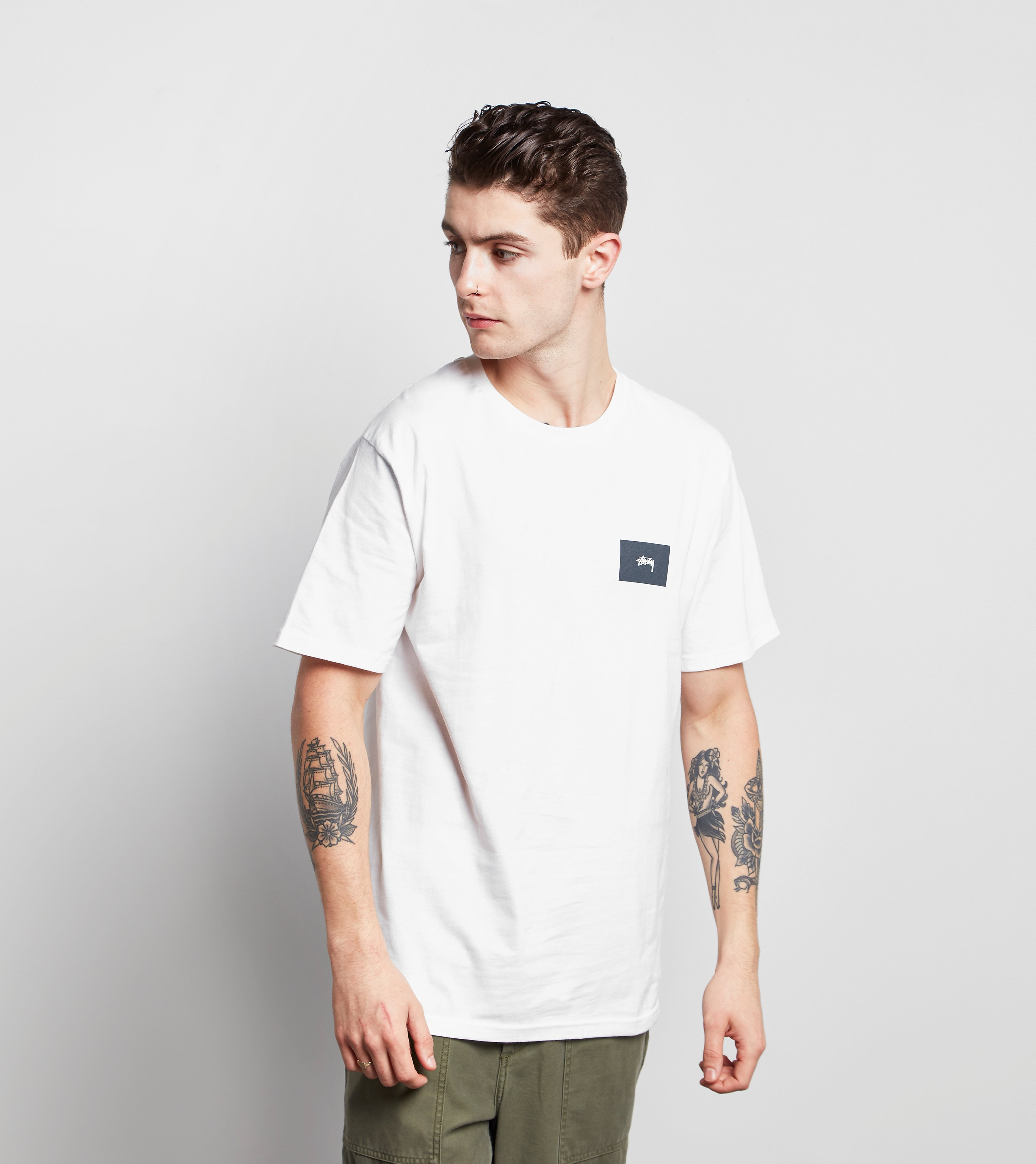 Stussy Chapters T-Shirt