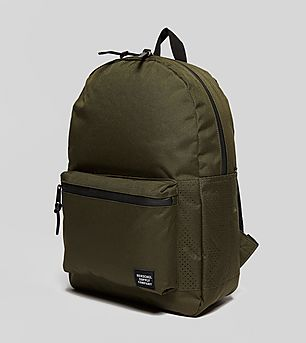 Herschel Supply Co Aspect Settlement Backpack