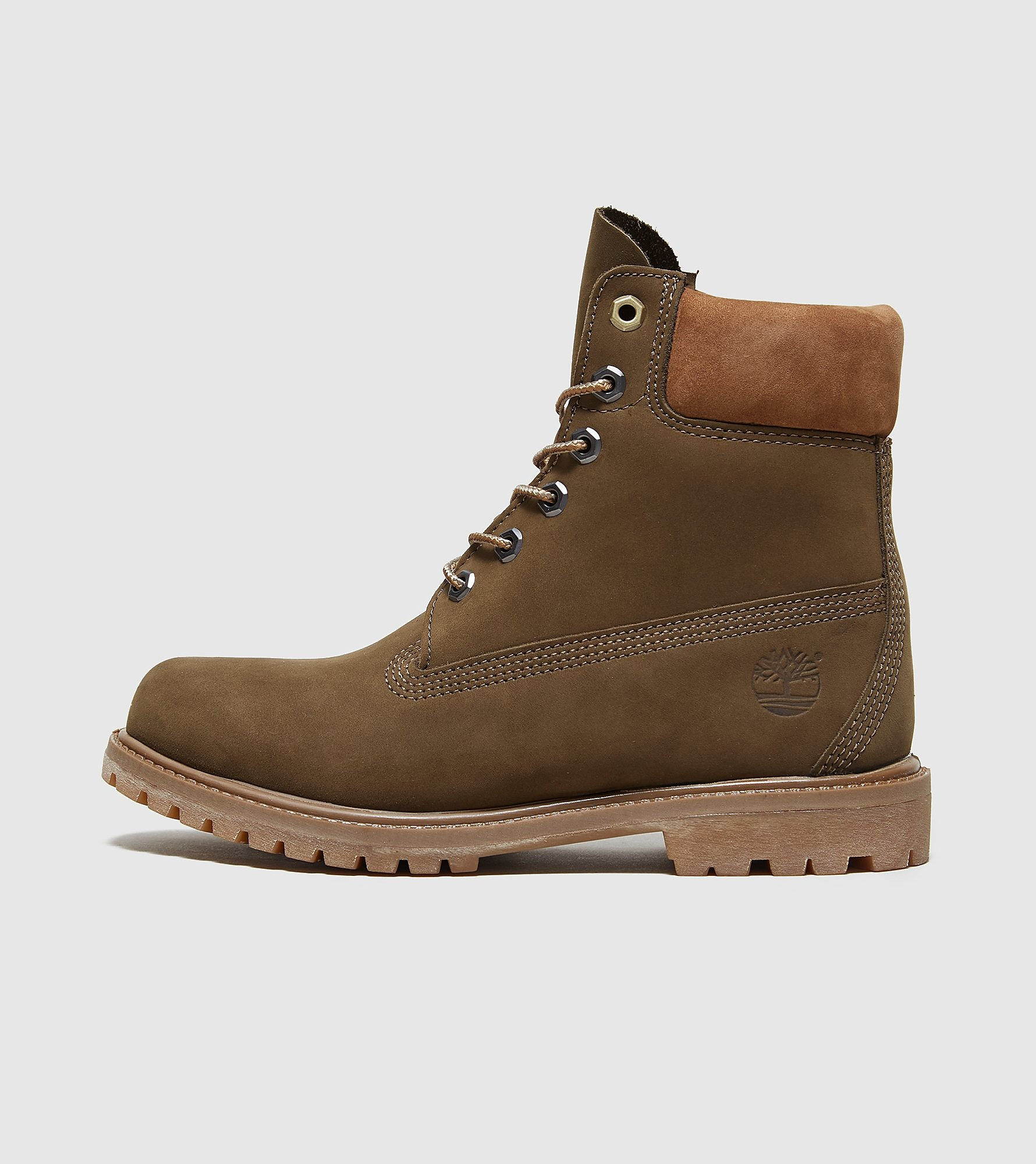 "Timberland 6"" Boot Women's"