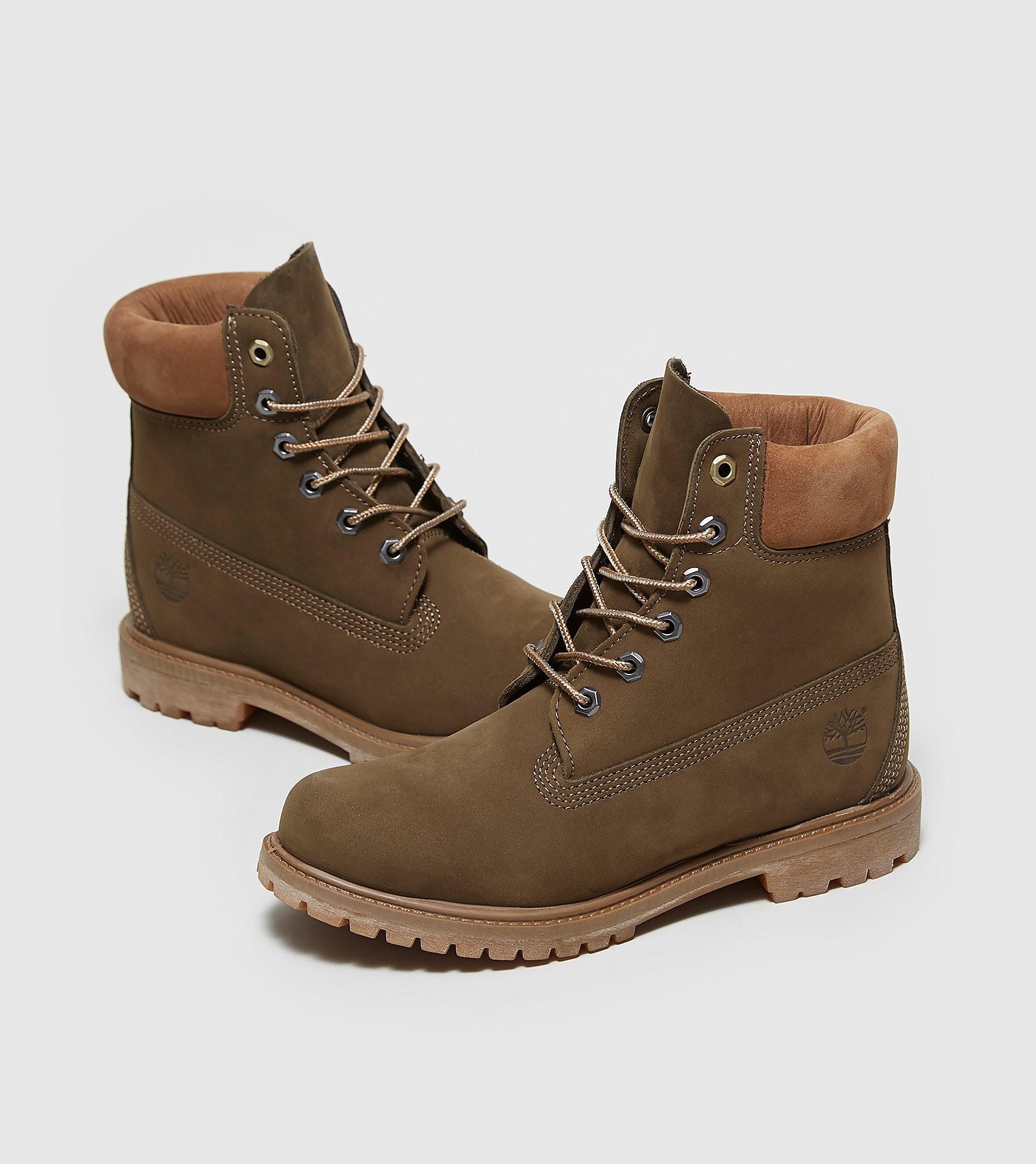 """Timberland 6"""" Boot Frauen"""