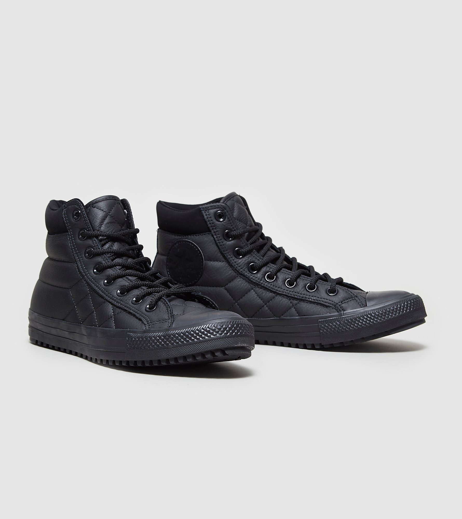 Converse All Star Quilted Boot