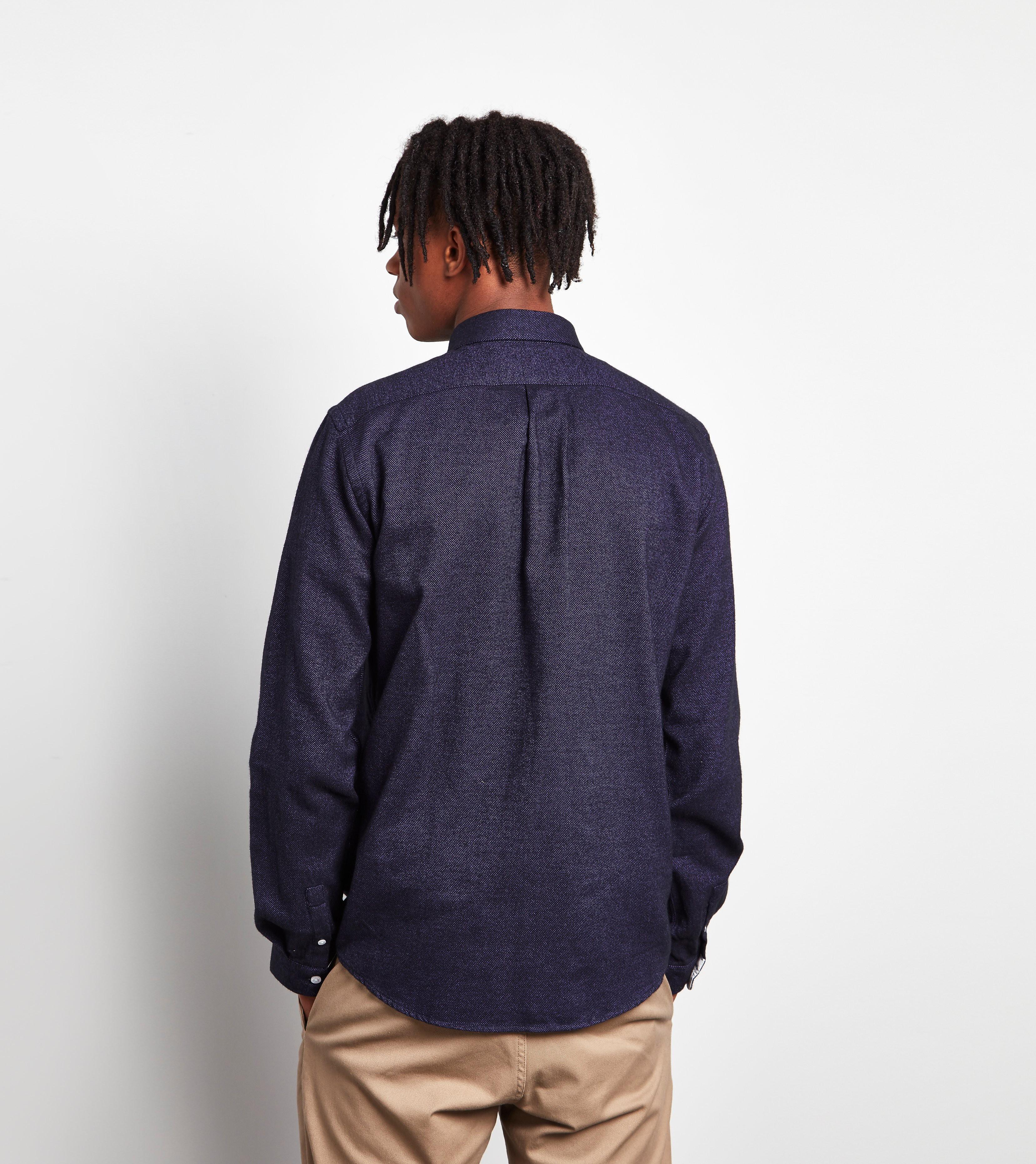 LIBERTINE-LIBERTINE Hunter Shirt