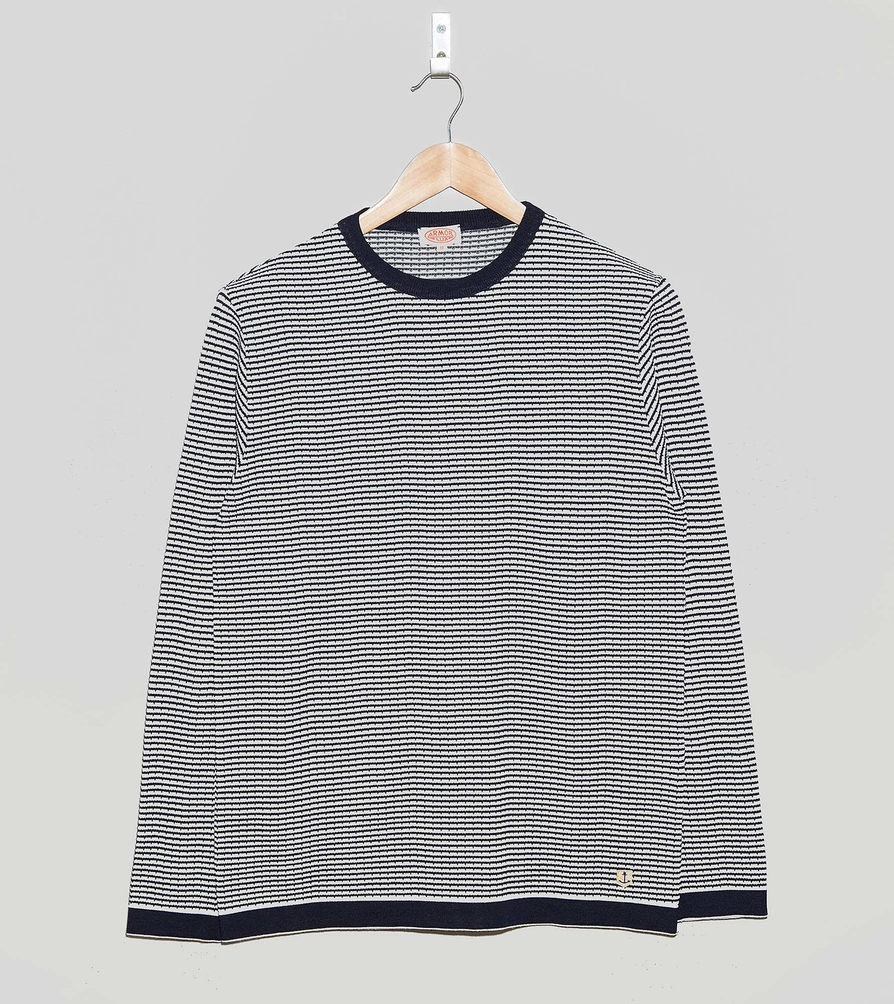 Armor Lux Pull Heritage Knit