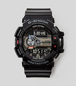 G-Shock G'Mix BA-400-1AER