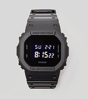 G-Shock DW-5600 Watch