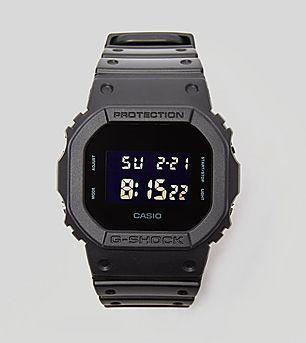 G-Shock DW-5600 Watch