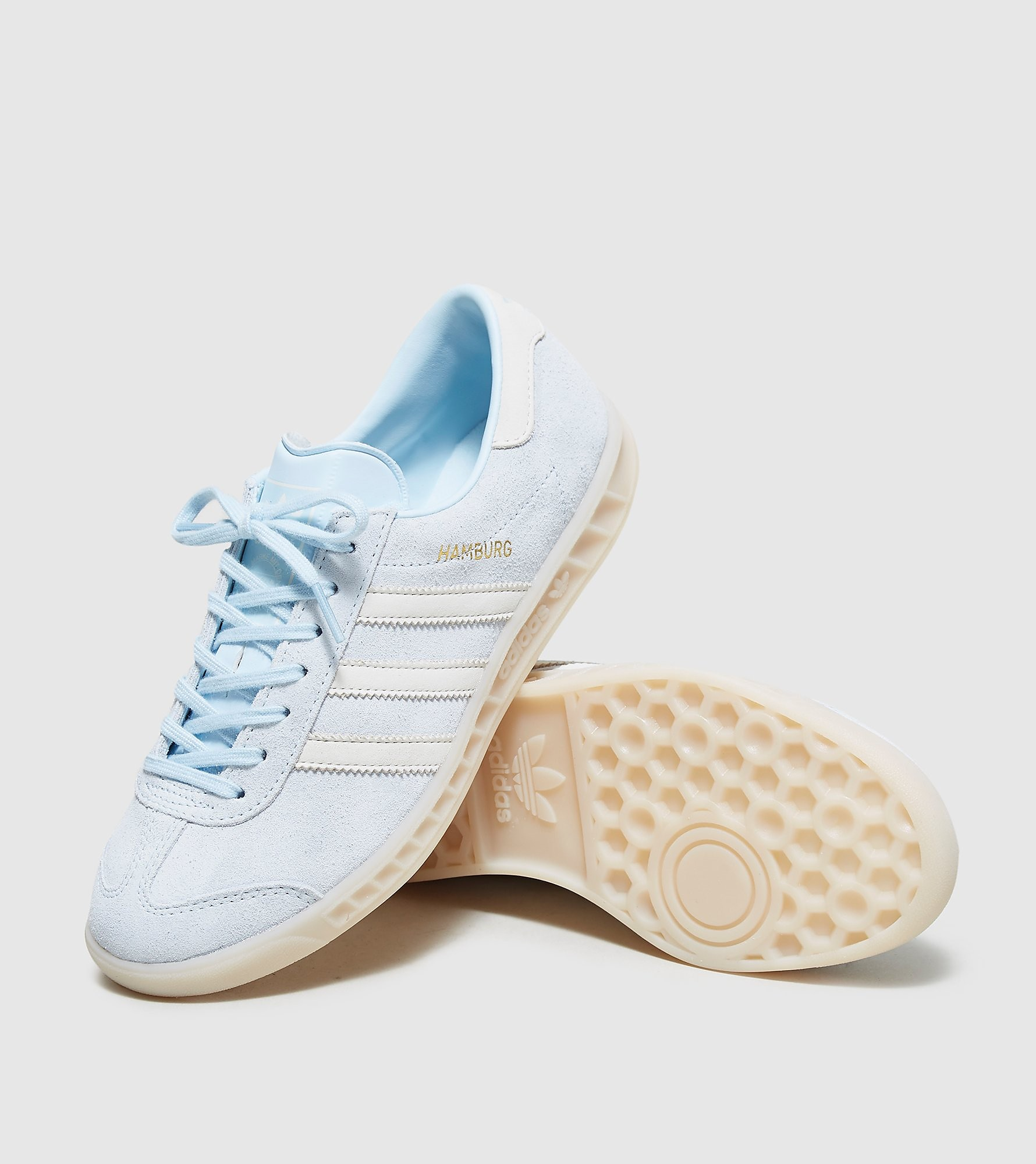 adidas Originals Hamburg 'Ice' Womens