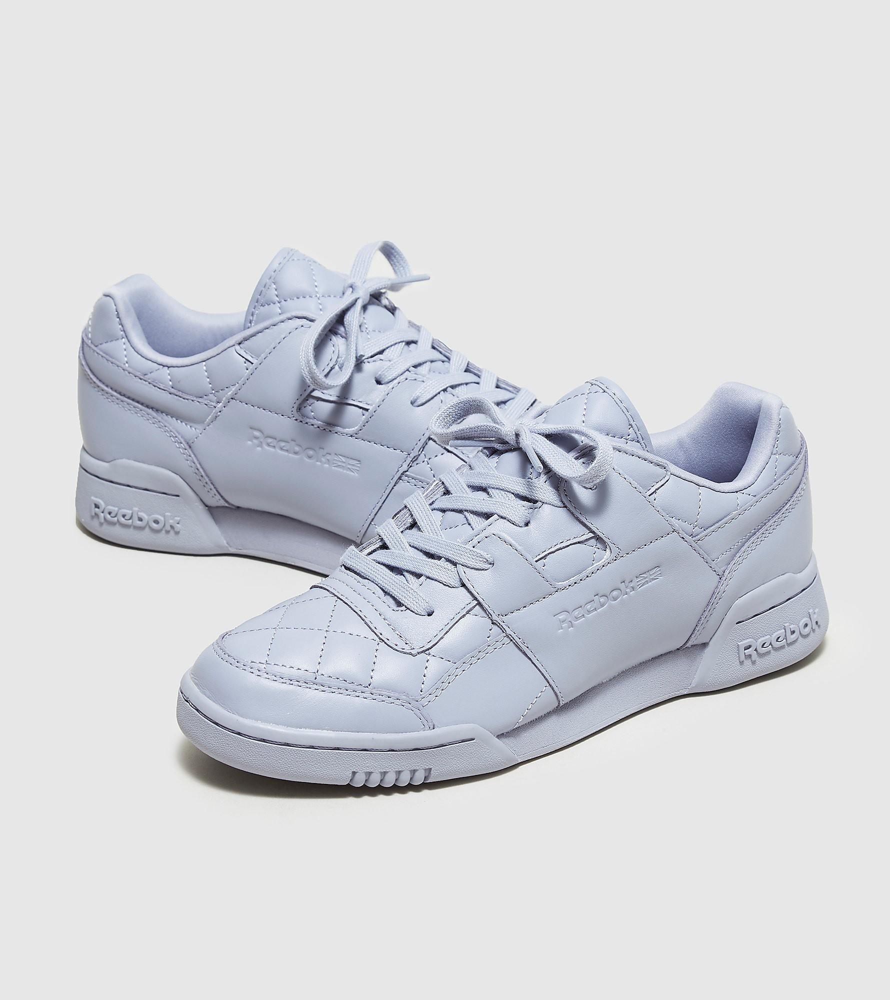 Reebok Workout Lo Plus Quilted Pack Women's