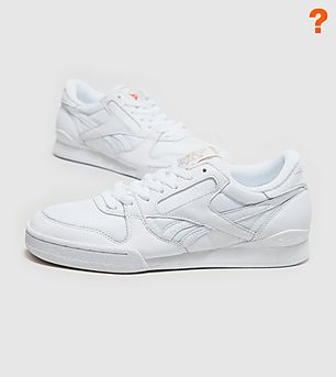 Reebok Phase 1 Pro 'Re/Cut' - size? Exclusive