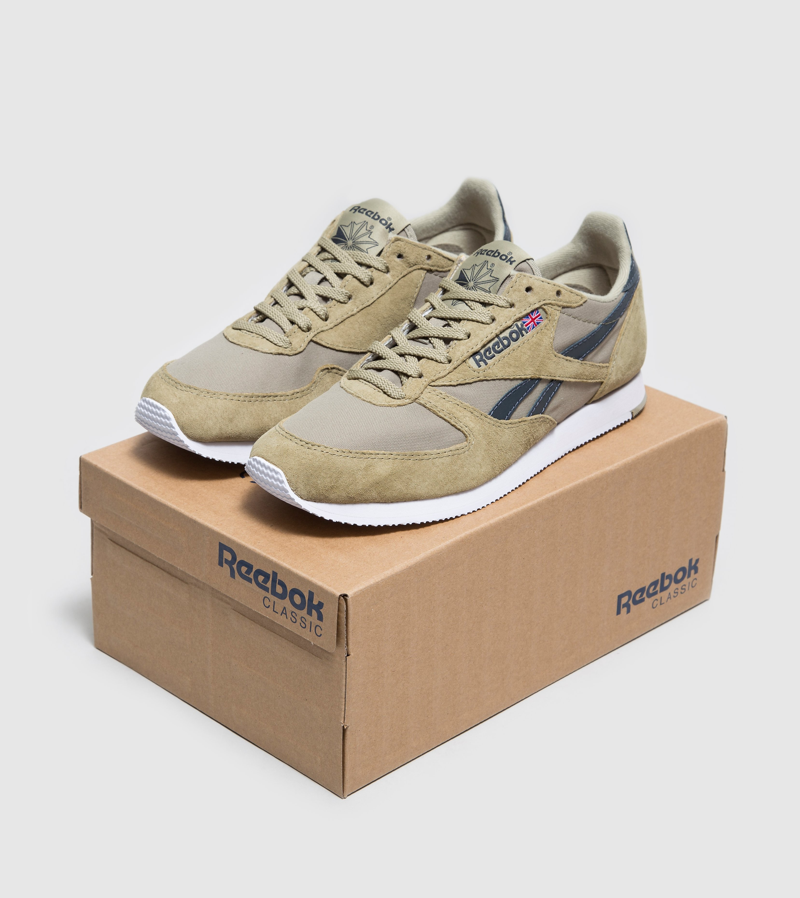 Reebok London - size? European Exclusive