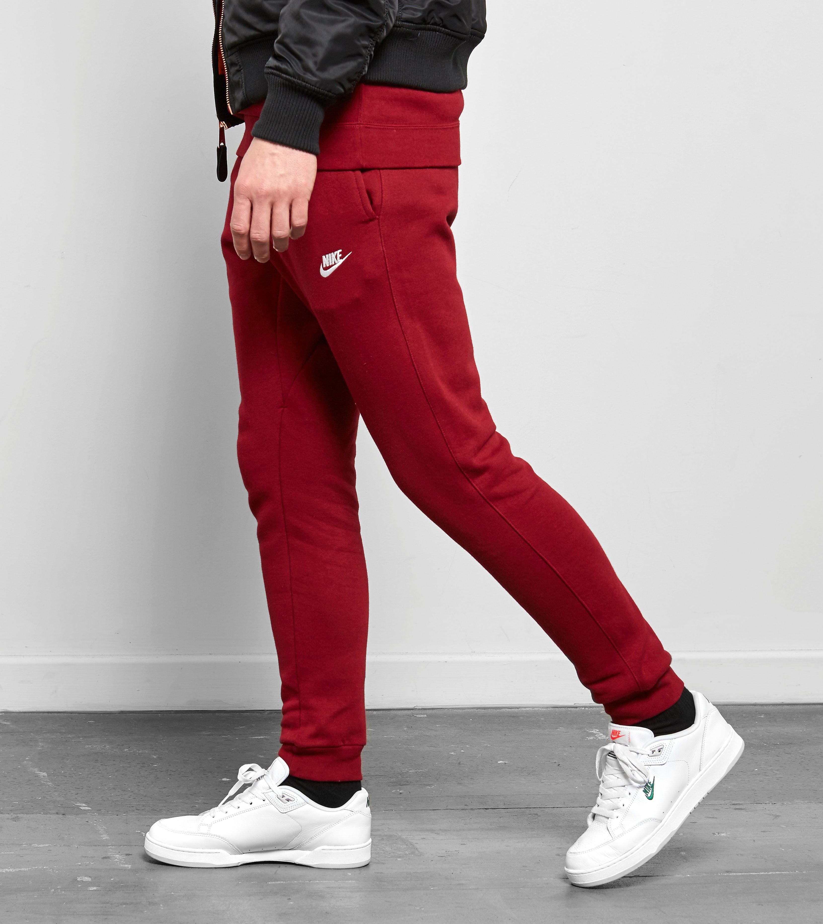 Nike Pantalon de Survêtement Foundation Fleece