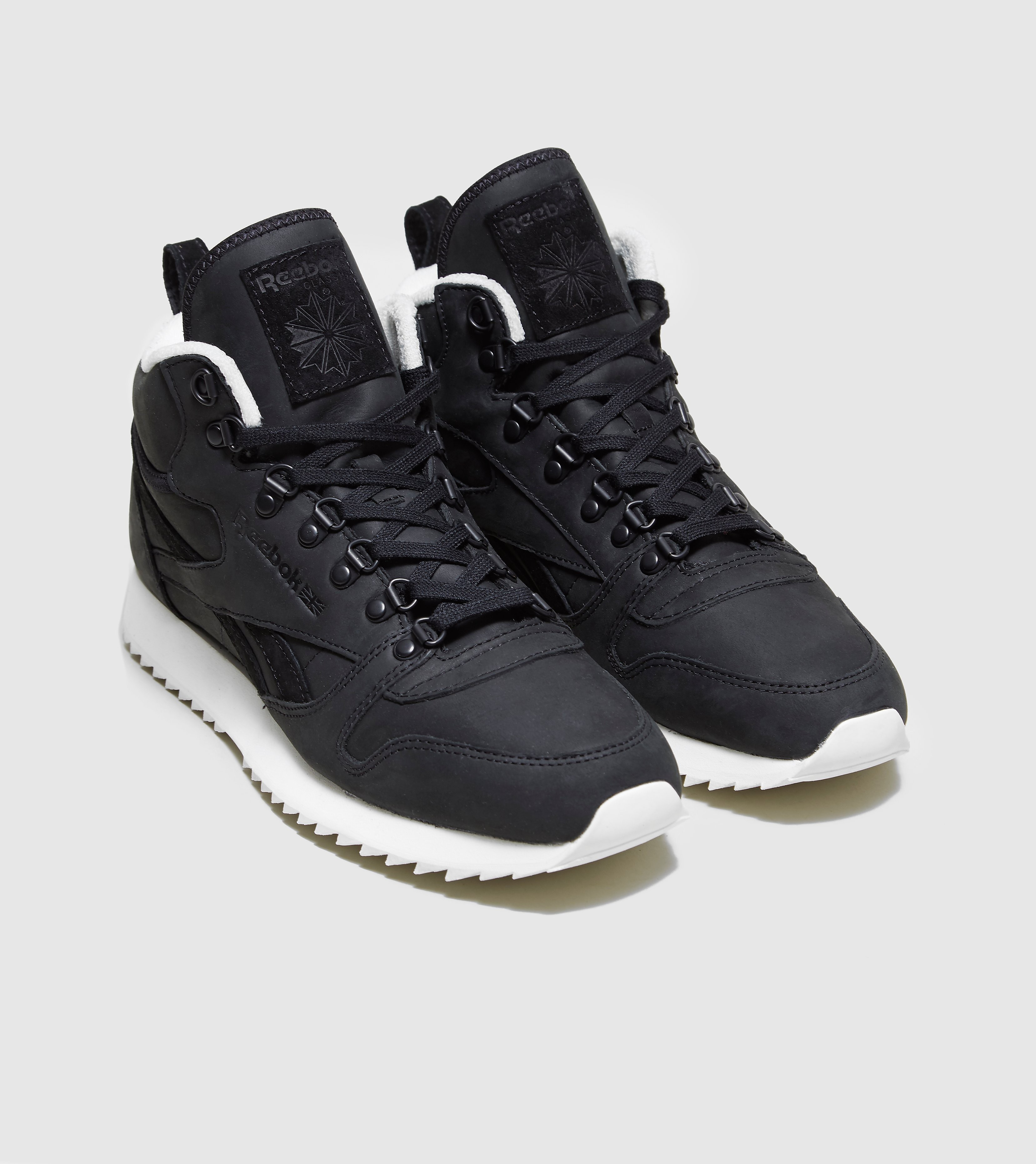 Reebok Classic Leather Mid Suede - size? Exclusive