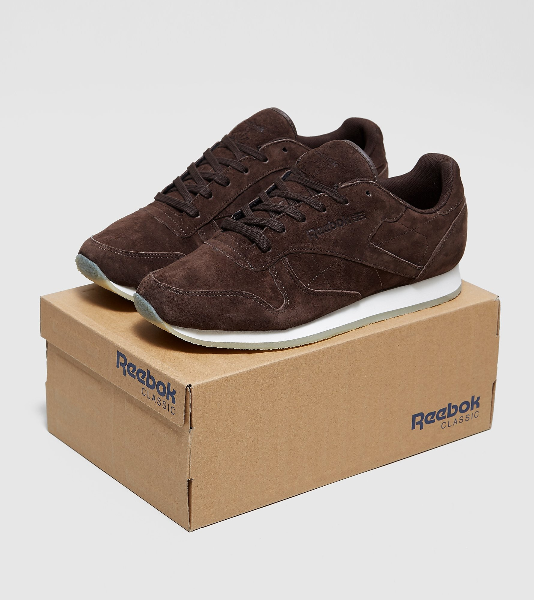 Reebok Classic Leather Crepe - size? European Exclusive