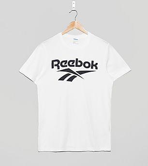 Reebok Vector Logo T-Shirt