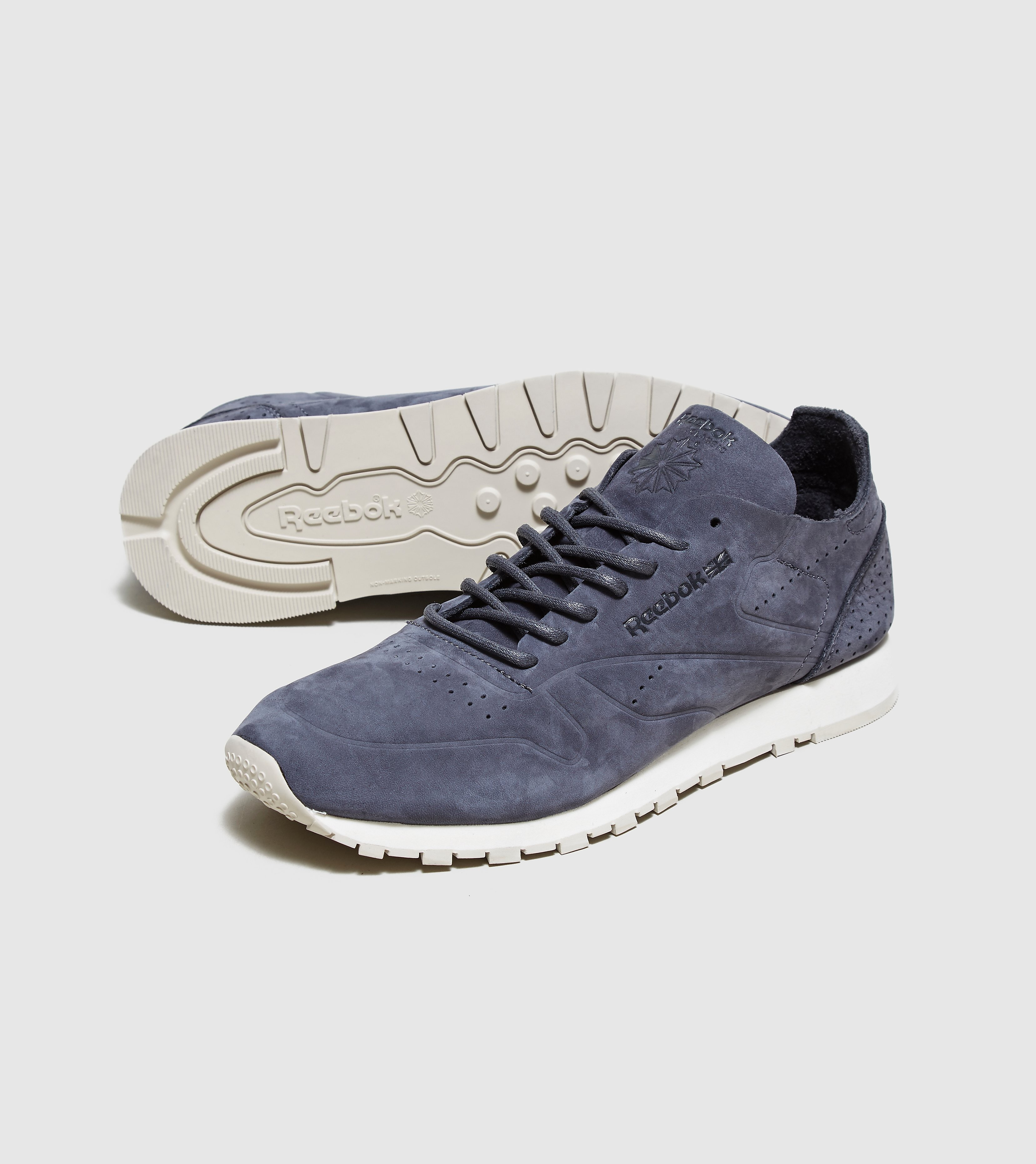 Reebok Classic Leather Deconstructed - size? Exclusive