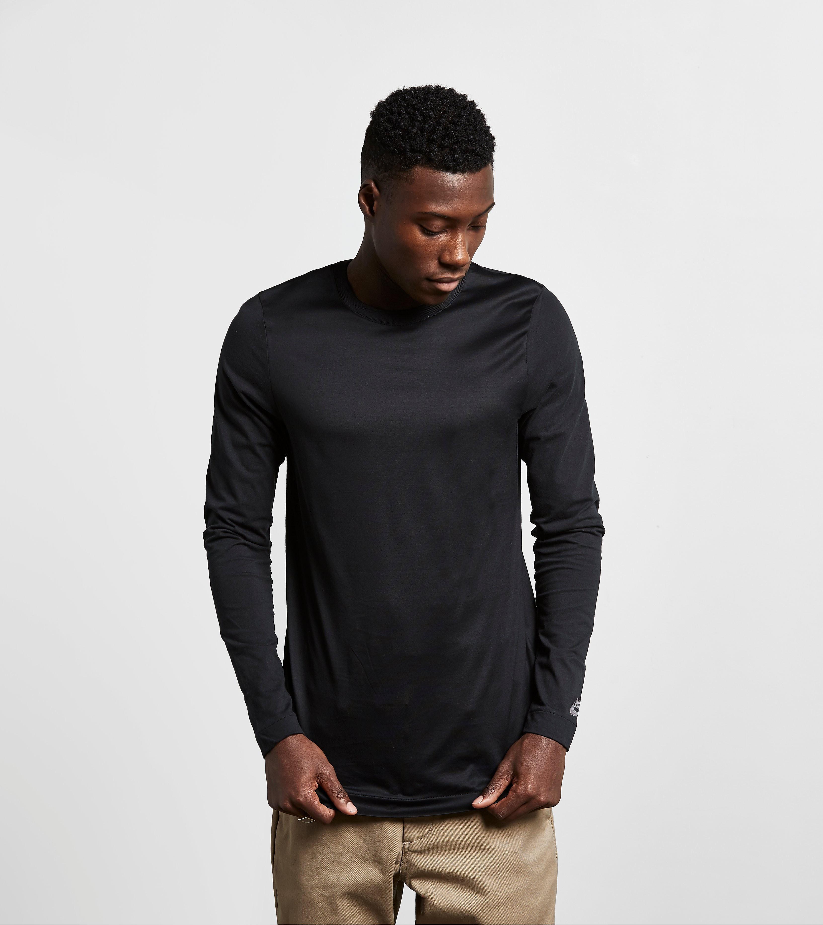 Nike Long-Sleeved Modern T-Shirt