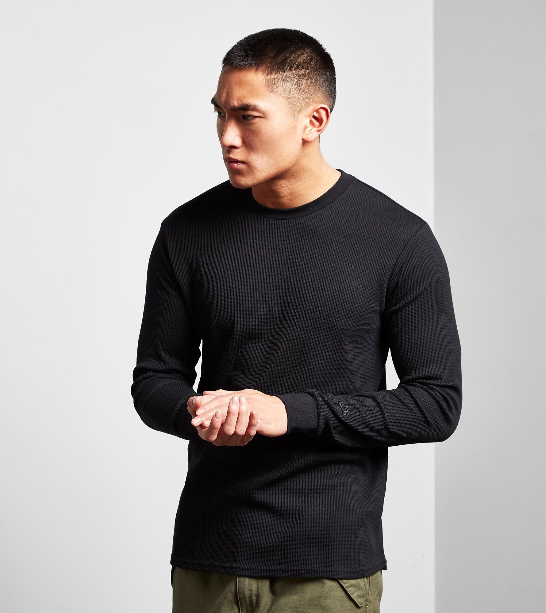 Nike SB Long-Sleeved Thermal T-Shirt