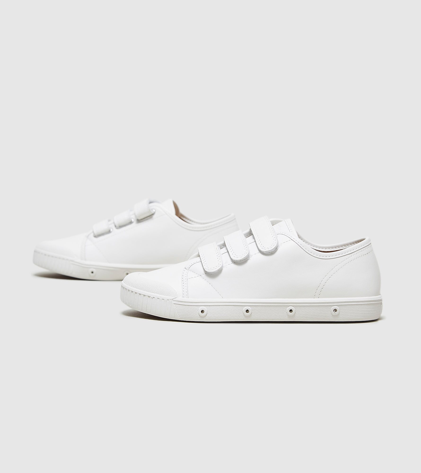 Spring Court G2 Velcro Low Women's