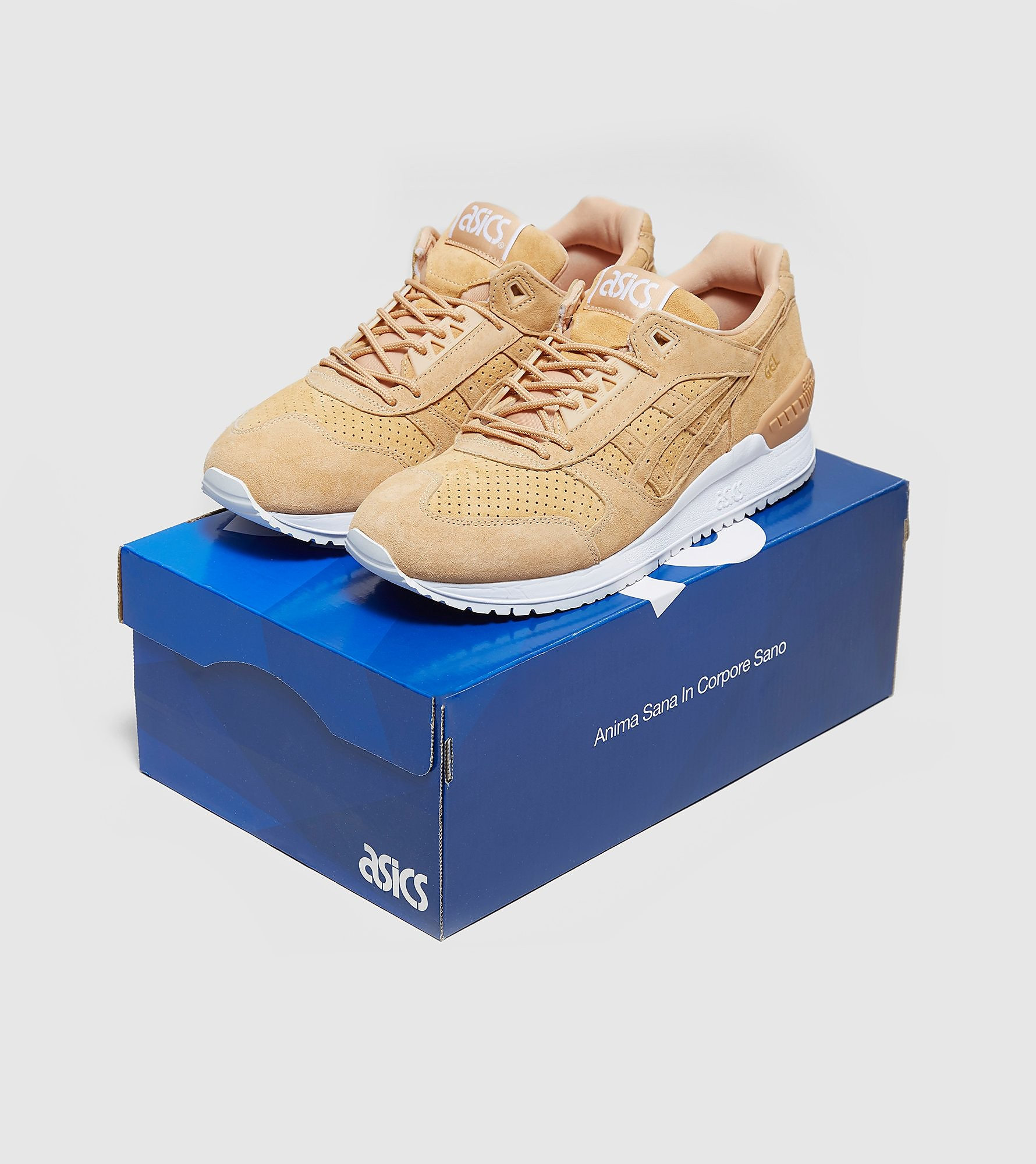 ASICS GEL-Respector Premium - size? European Exclusive