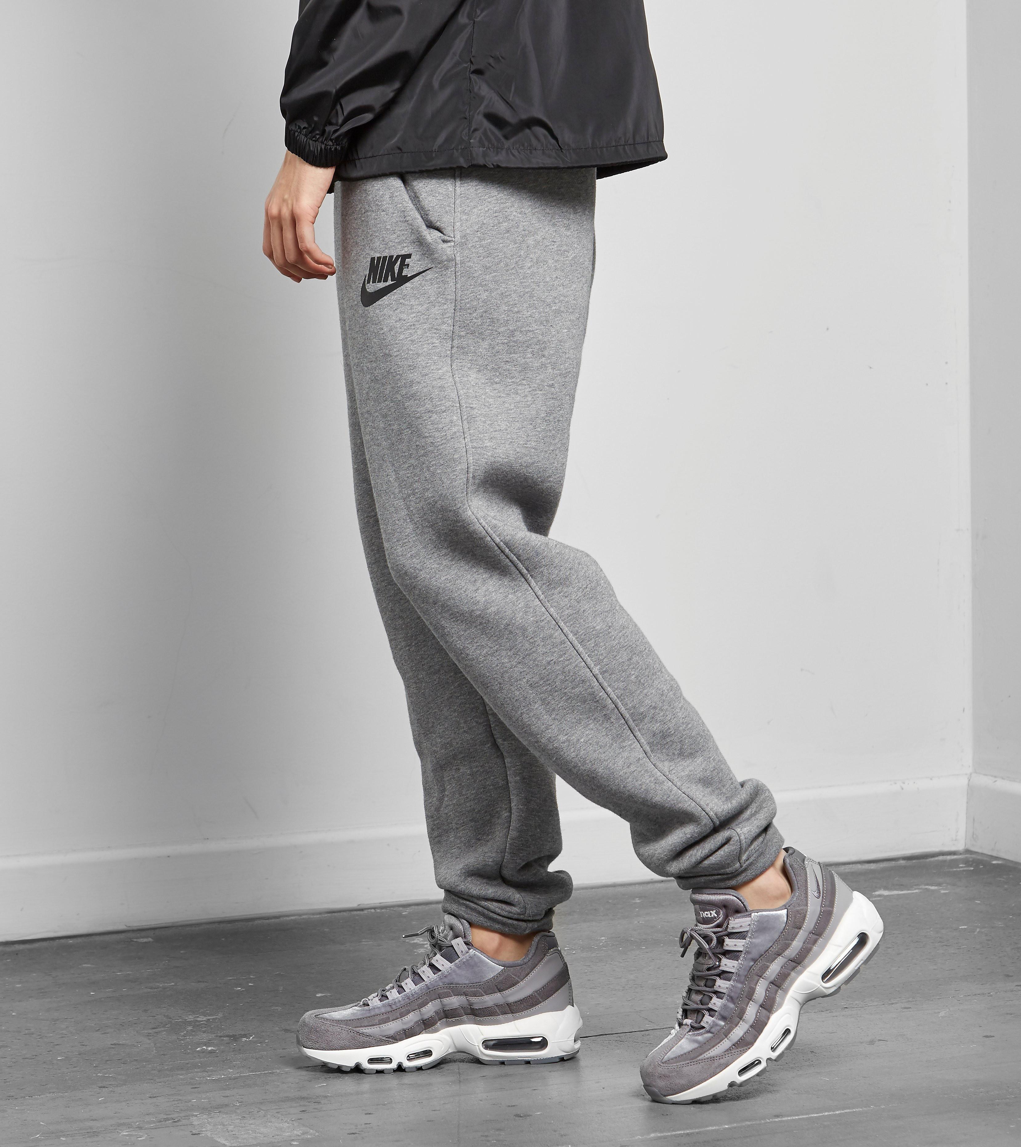 Nike Rally Jogger, Carbon Heather/Grey