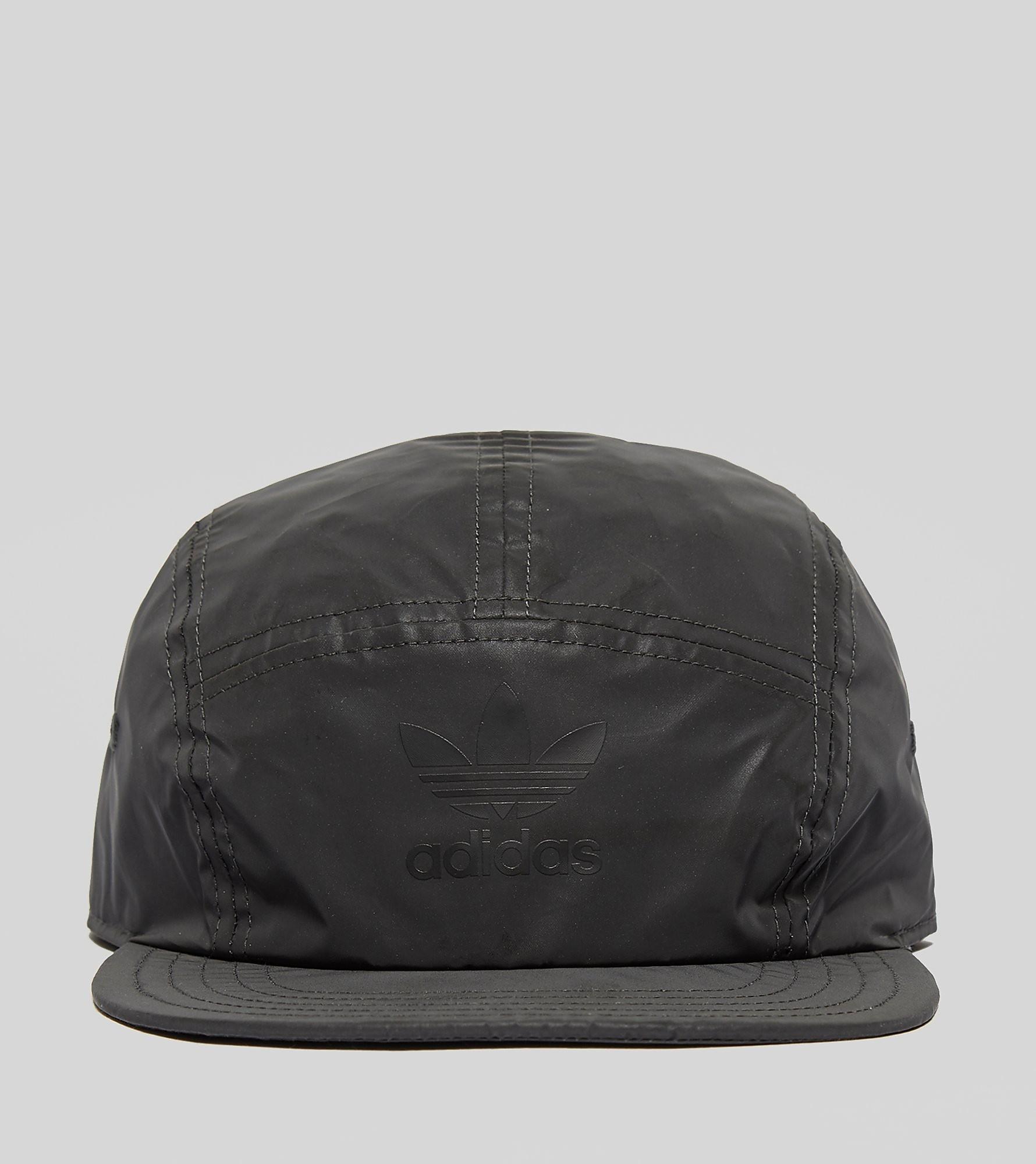 adidas Originals 5 Panel Reflective Cap