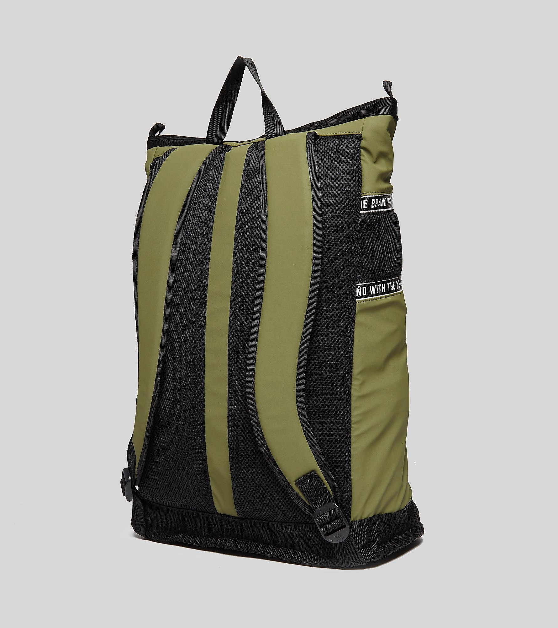 adidas Originals 3 Stripe Backpack