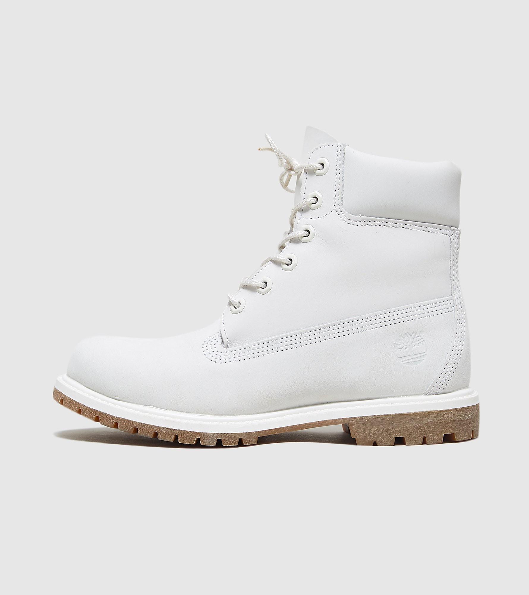 Timberland 6-Inch Premium Boot Women's