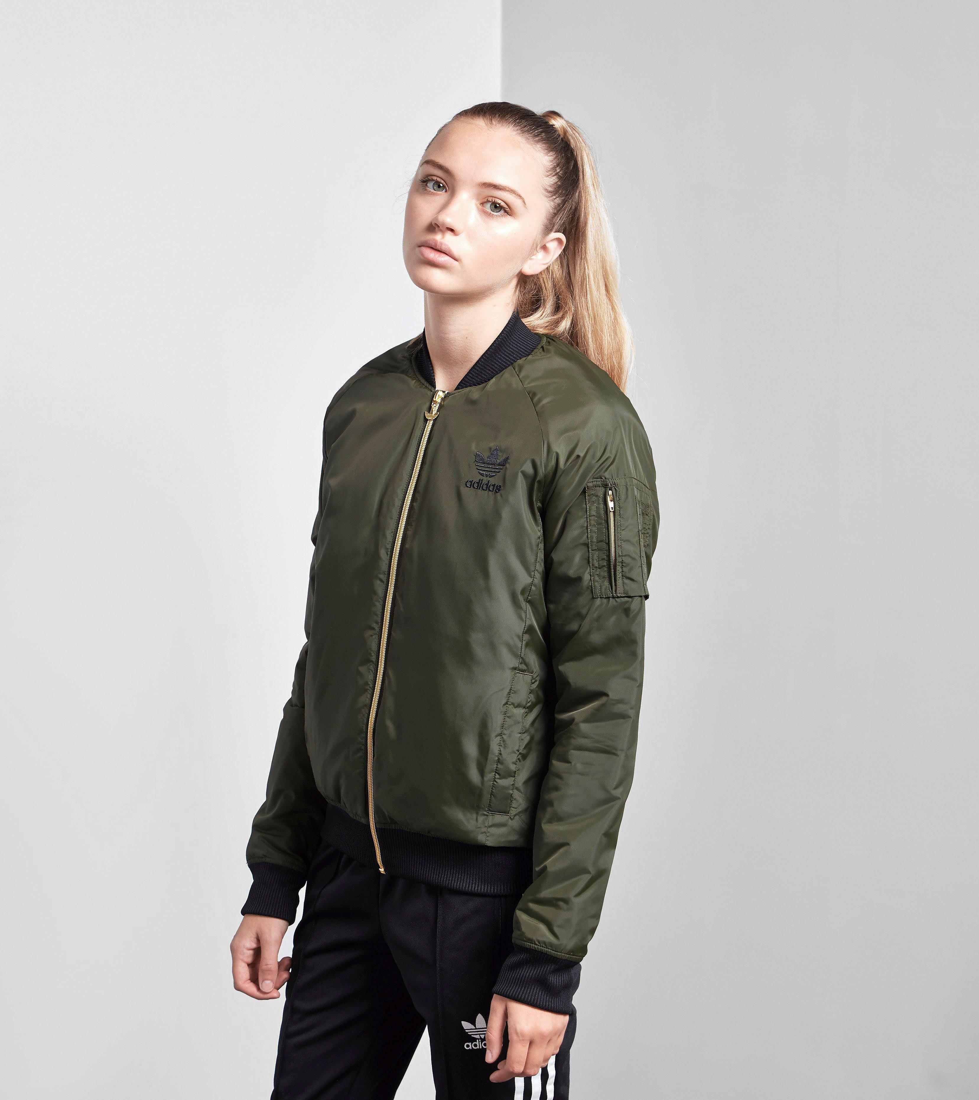 adidas Originals MA1 Bomber Jacket