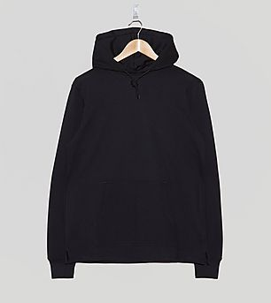 size? Pique Hoody