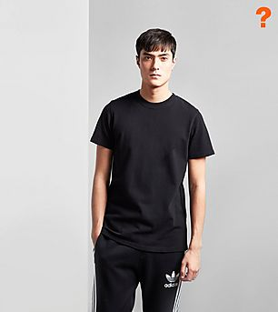 size? Essentials Pique T-Shirt