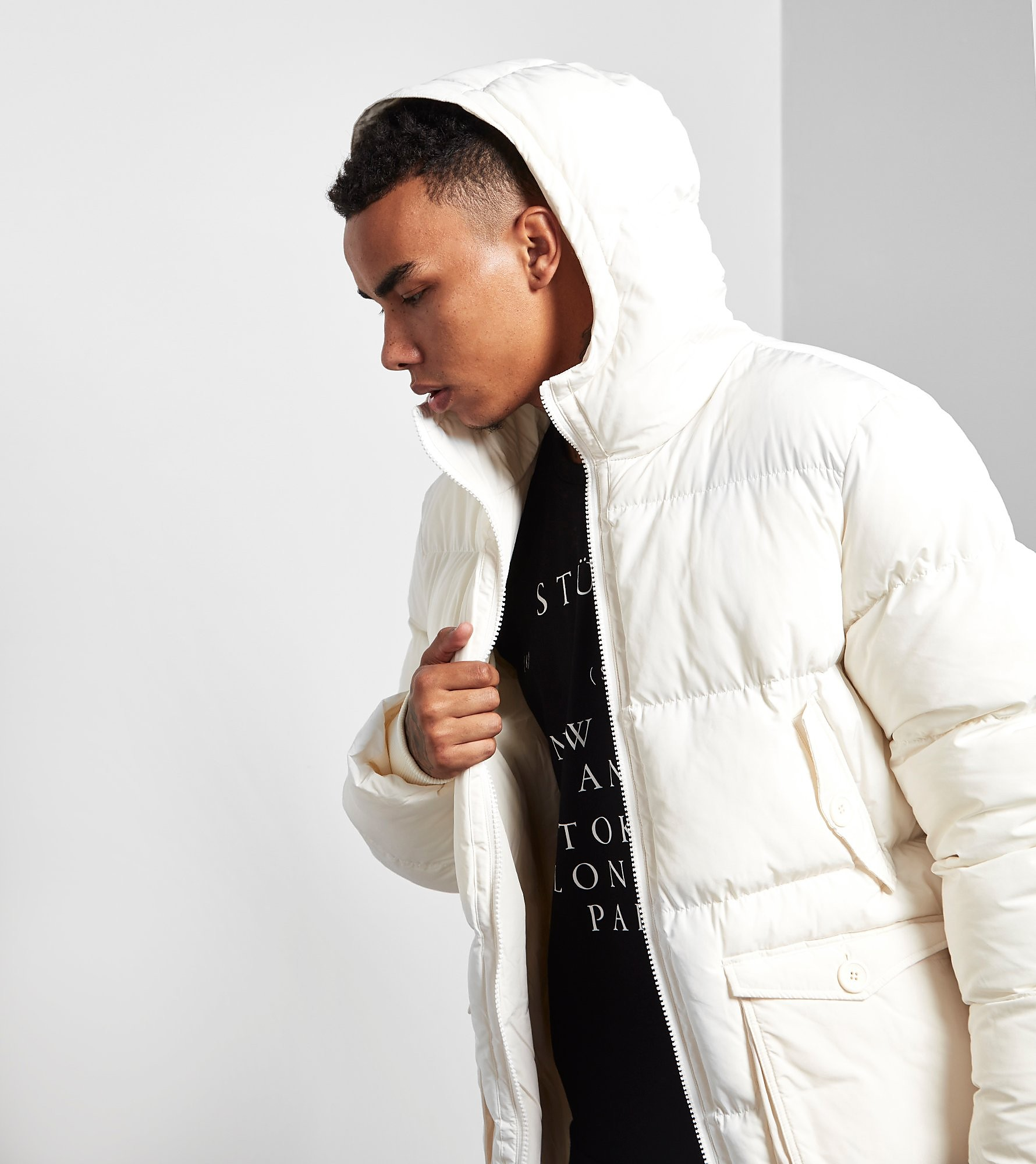 align Pace Puffer Jacket