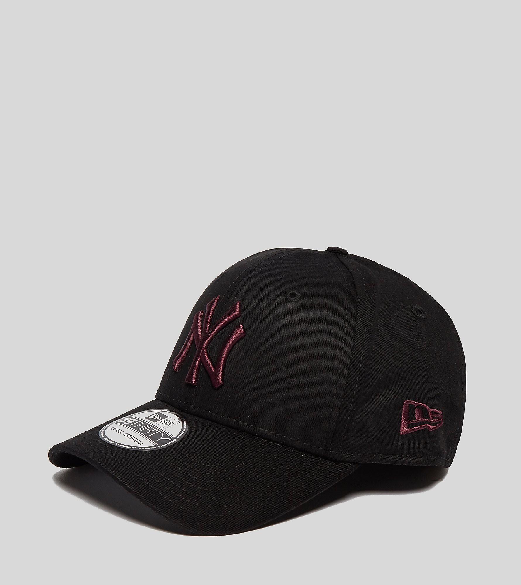 New Era 39THIRTY NY Fitted Cap